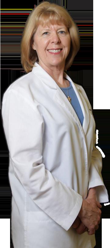 Dr. Sharon M. Irvine