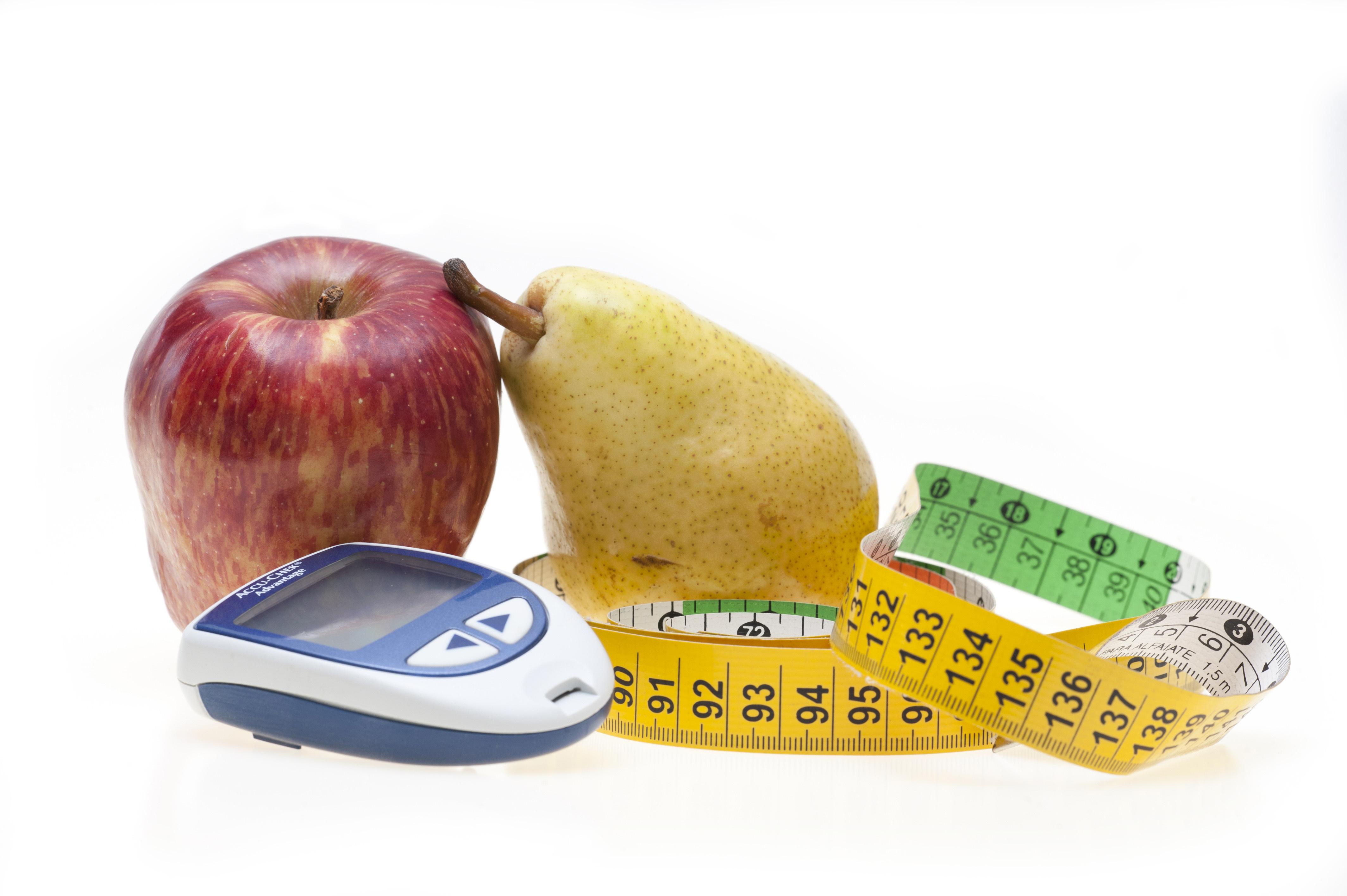 Как похудеть при сахарном диабете? Диета при сахарном
